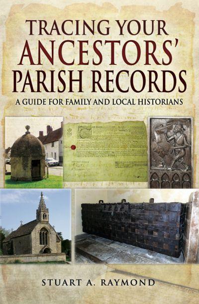 Buy Tracing Your Ancestors' Parish Records at Amazon