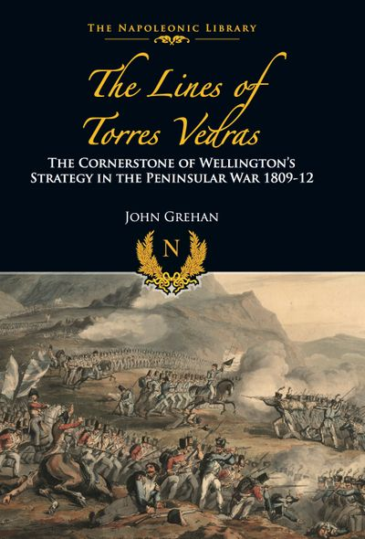 Buy The Lines of Torres Vedras at Amazon