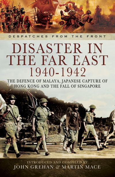 Buy Disaster in the Far East, 1940–1942 at Amazon