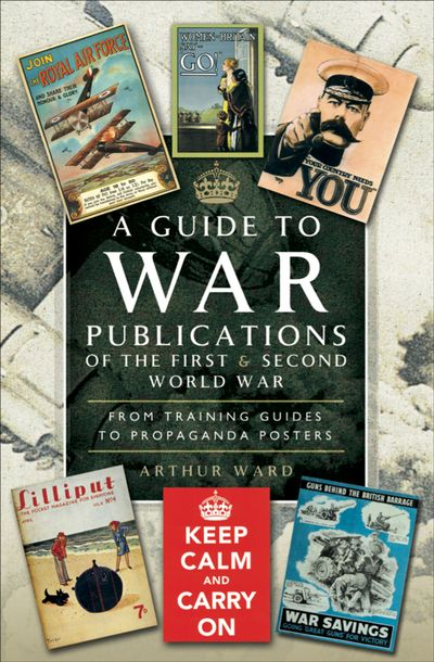 Buy A Guide to War Publications of the First & Second World War at Amazon