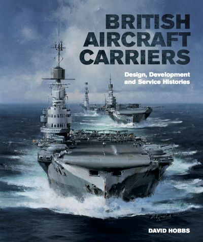 Buy British Aircraft Carriers at Amazon