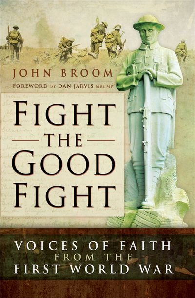 Buy Fight the Good Fight at Amazon