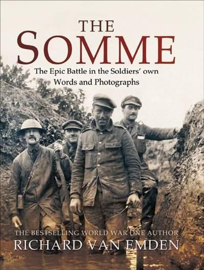 Buy The Somme at Amazon