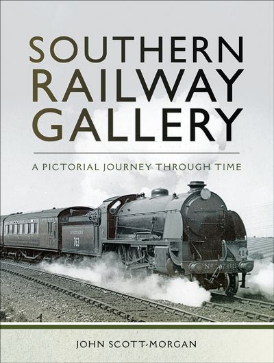 Southern Railway Gallery