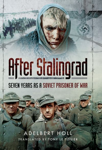 Buy After Stalingrad at Amazon