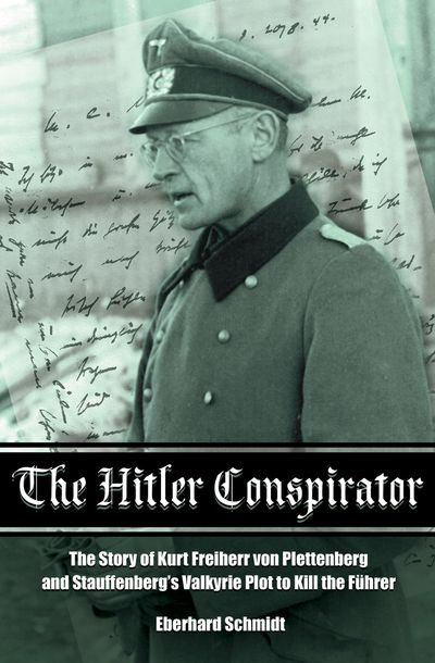 Buy The Hitler Conspirator at Amazon