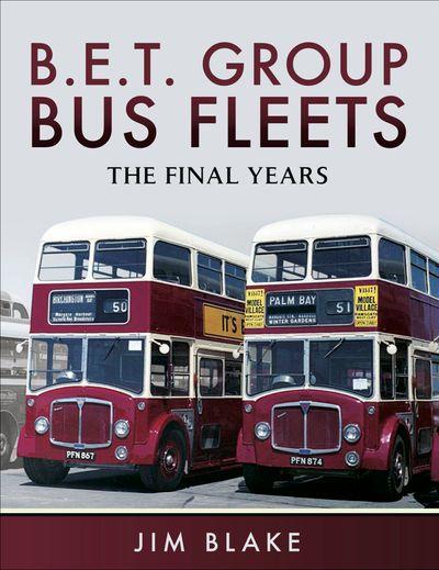B.E.T. Group Bus Fleets