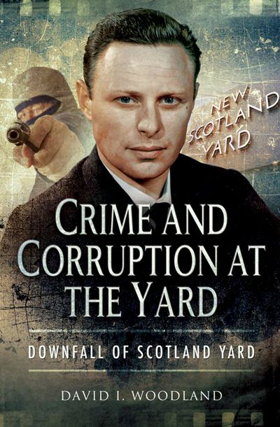Buy Crime and Corruption at the Yard at Amazon