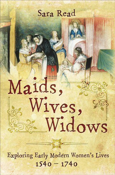Buy Maids, Wives, Widows at Amazon