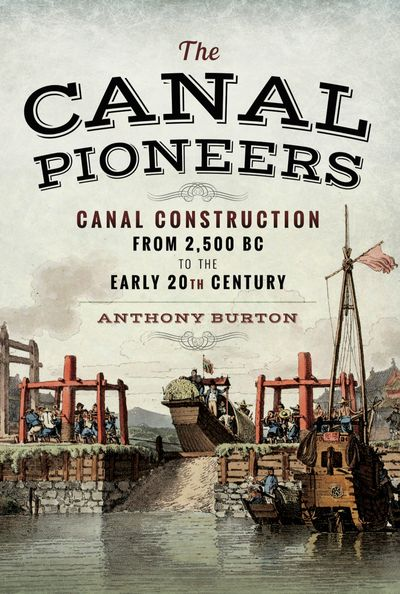 Buy The Canal Pioneers at Amazon