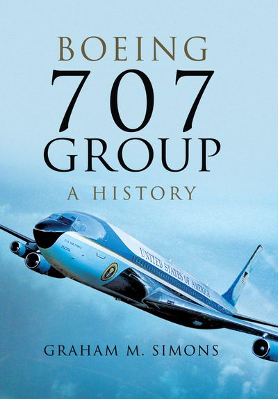 Boeing 707 Group