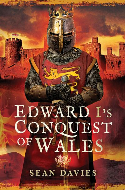Buy Edward I's Conquest of Wales at Amazon