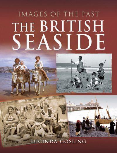 Buy The British Seaside at Amazon
