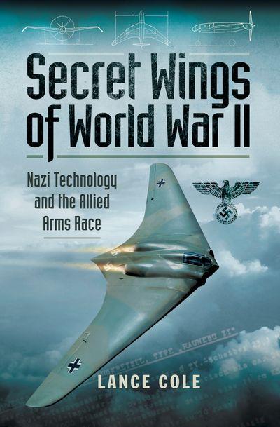 Buy Secret Wings of World War II at Amazon
