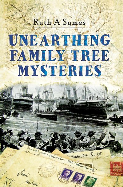 Buy Unearthing Family Tree Mysteries at Amazon