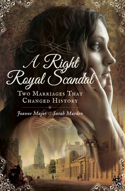 Buy A Right Royal Scandal at Amazon