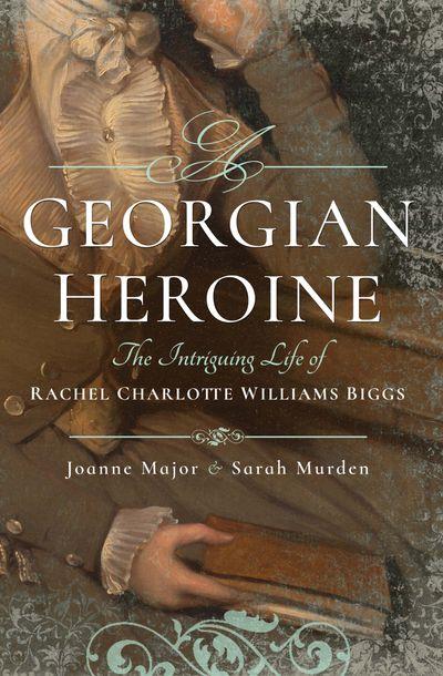 Buy A Georgian Heroine at Amazon