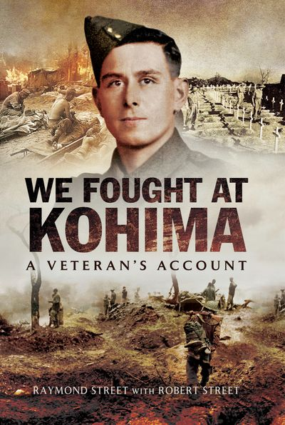 We Fought at Kohima