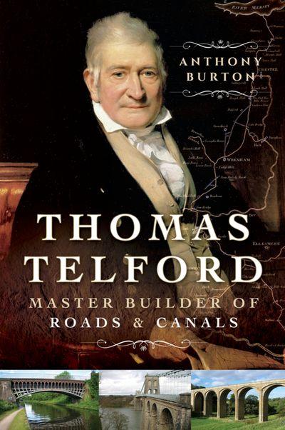 Buy Thomas Telford at Amazon