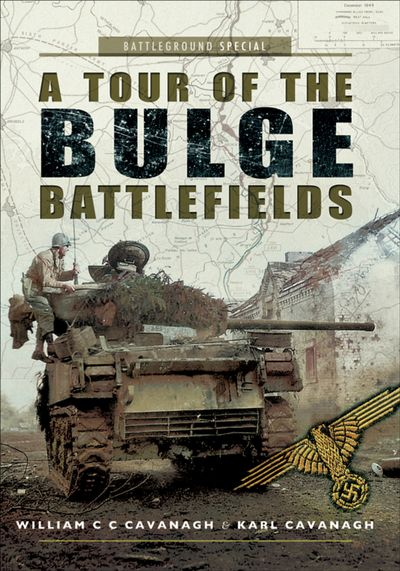 Buy A Tour of the Bulge Battlefields at Amazon