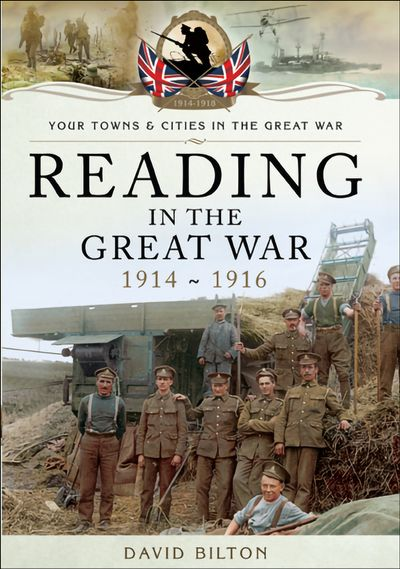 Buy Reading in the Great War, 1914-1916 at Amazon
