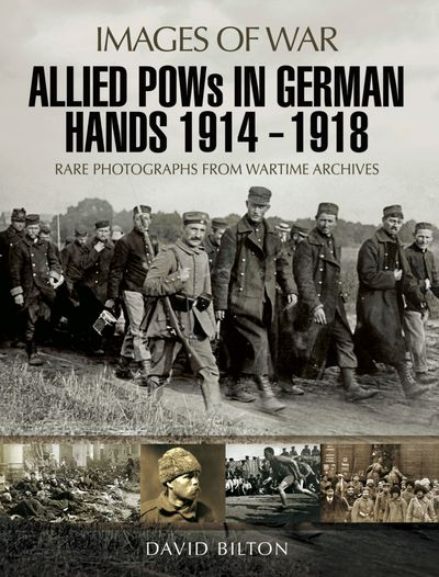 Buy Allied POWs in German Hands 1914–1918 at Amazon