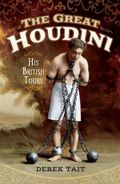 Buy The Great Houdini at Amazon