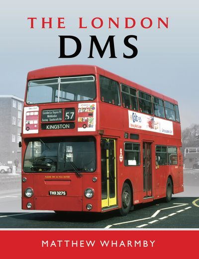Buy The London DMS at Amazon