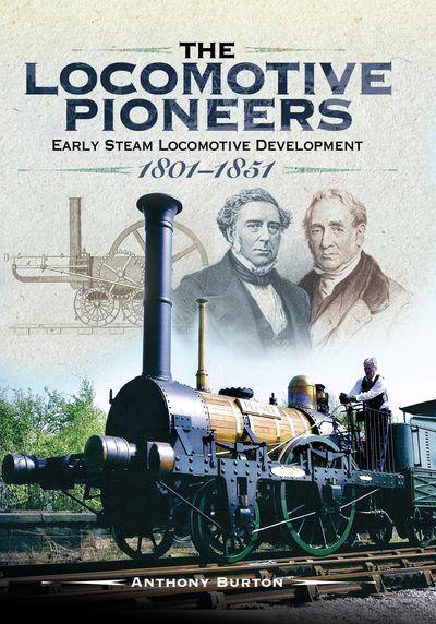 Buy The Locomotive Pioneers at Amazon