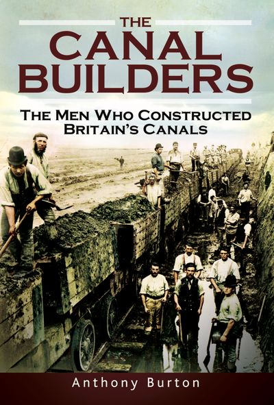 Buy The Canal Builders at Amazon