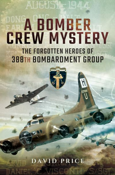 Buy A Bomber Crew Mystery at Amazon