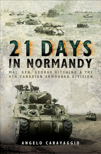 Buy 21 Days in Normandy at Amazon