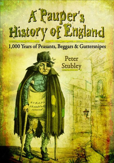 Buy A Pauper's History of England at Amazon