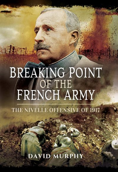 Buy Breaking Point of the French Army at Amazon
