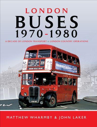 Buy London Buses, 1970–1980 at Amazon