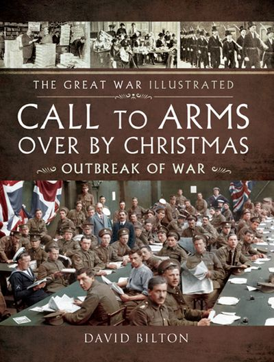 Buy Call To Arms Over By Christmas at Amazon