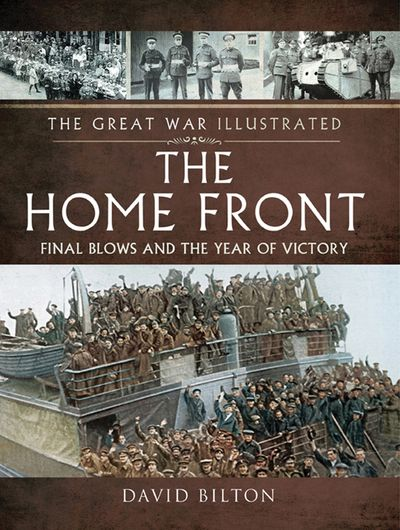 Buy The Home Front at Amazon