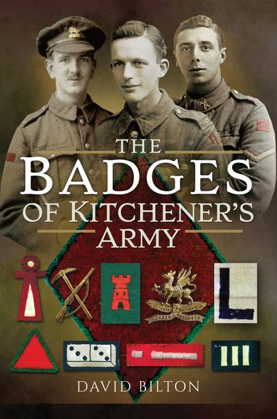 Buy The Badges of Kitchener's Army at Amazon