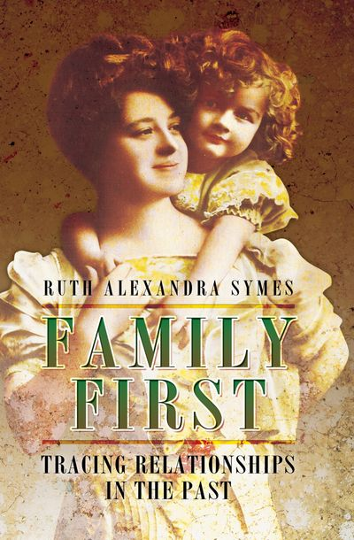 Buy Family First at Amazon