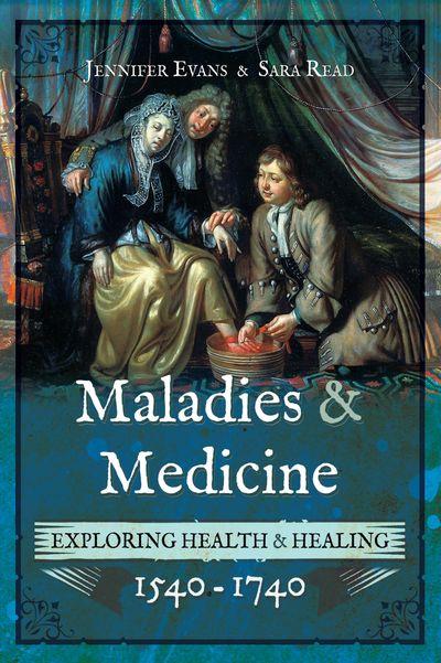 Buy Maladies and Medicine at Amazon