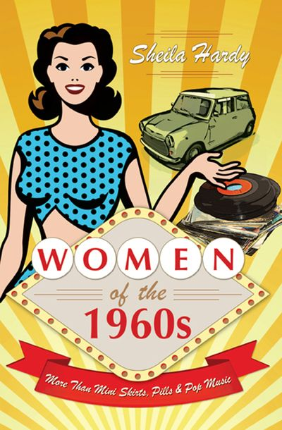 Buy Women of the 1960s at Amazon
