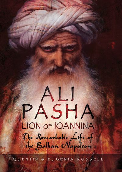 Buy Ali Pasha, Lion of Ioannina at Amazon