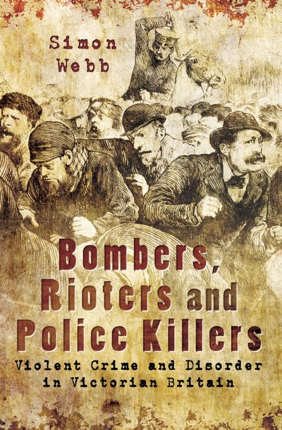 Buy Bombers, Rioters and Police Killers at Amazon