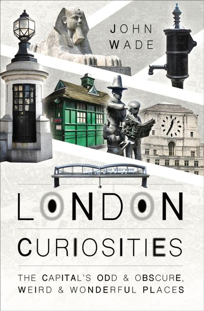 Buy London Curiosities at Amazon