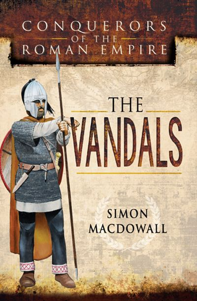 Buy The Vandals at Amazon