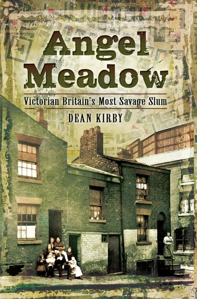 Buy Angel Meadow at Amazon