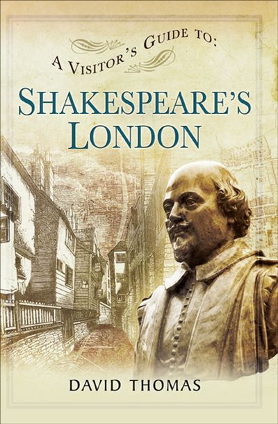 Buy A Visitor's Guide to: Shakespeare's London at Amazon