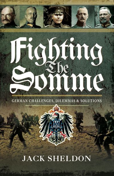 Buy Fighting the Somme at Amazon