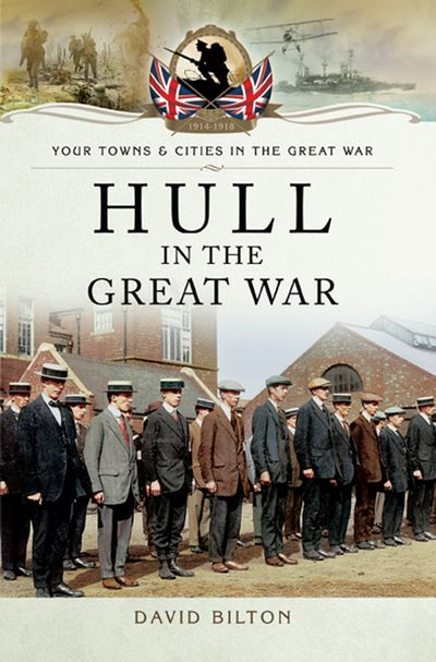 Buy Hull in the Great War at Amazon