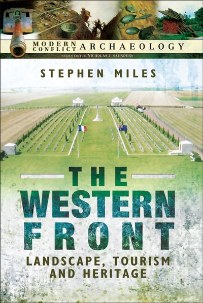 Buy The Western Front at Amazon